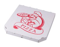ARO Krabice na pizzu 32x32x3cm 1x50ks