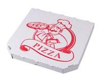 ARO Krabice na pizzu 30x30x3cm 1x50ks