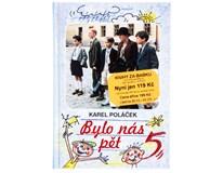 Bylo nás pět, 2. vydání, Karel Poláček, 1ks