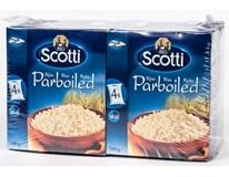 Riso Scotti Rýže parboiled varné sáčky 6x500g