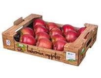 Jablka Breaburn 75+ I. čerstvá 1x3kg karton