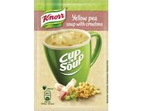 Knorr Prima Pauza Polévka hrachová instantní 38x21g
