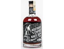 Austrian Empire Navy Reserva rum 40% 1x700ml