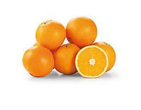 Pomeranče Navelina 4/5 I. čerstvé 20x1kg