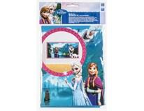 Párty Tapeta Frozen 150x77cm 1ks