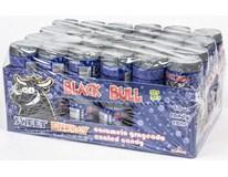 Black Bull bonbóny 48x10g plech