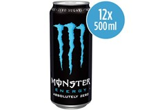 Monster Ultra Sunrise energetický nápoj 12x500ml