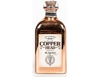 Copperhead Gin 40% 1x500ml