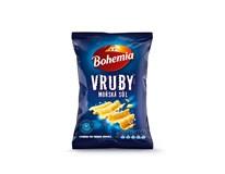 Bohemia Vruby solené 15x65g