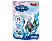 Balonek bublinový Frozen 55cm 1ks