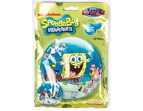 Balonek bublinový Spongebob 55cm 1ks