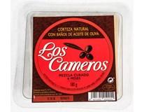 Cameros Tvrdý sýr s olivovým olejem chlaz. 1x180g