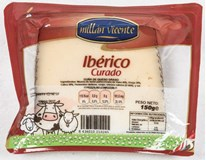 Ibérico Tvrdý sýr chlaz. 1x150g
