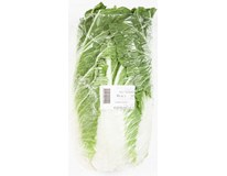 Zelí pekingské čerstvé váž. 1x cca 1kg fólie