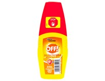 OFF! Protection plus rozprašovač repelent 1x100ml