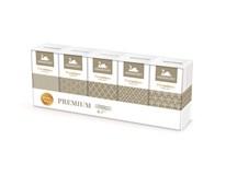 Harmony Premium extra soft kapesníky 4-vrstvé 10x9ks