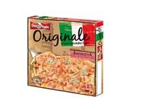 Don Peppe Pizza šunková mraž. 1x385g