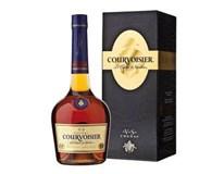 Courvoisier V.S. cognac 40% 1x700ml