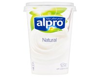Alpro Alternativa jogurtu natural chlaz. 1x500g