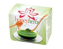 Matcha Honey Herbs (10x15g) 1x150g