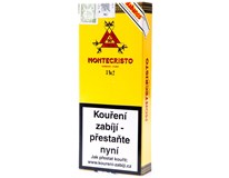Montecristo No2 C/P doutníky 1x3ks