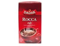 Dadák Rocca káva mletá 12x250g