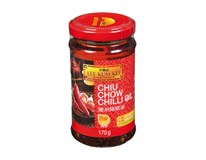 Lee Kum Kee Chilli Olej Chiu Chow 1x207ml