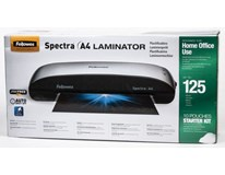 Laminátor Fellowes Spectra A4 1ks