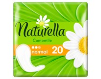 Naturella Intim Camomile normal slipové vložky 1x20ks