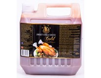 Flying goose brand Omáčka chilli na kuře sladká 1x4300ml