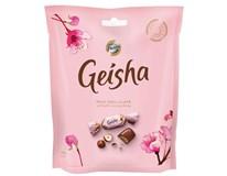 Geisha Pralinky mléčná čokoláda 2x160g sáček