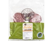 Barbecue burger 9cm mraž. 8x150g