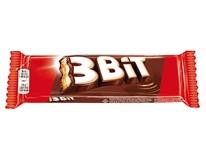 3BIT Tyčinka čokoládová 42x46g