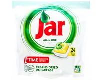 Jar All in One Yellow kapsle do myčky 1x24ks