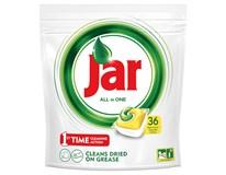 Jar Platinum Yellow kapsle do myčky 1x27ks