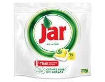 Jar Platinum Yellow kapsle do myčky 1x72ks