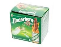 Underberg likér 44% 12x20ml papírová krabice