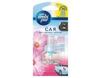 Ambi Pur Car3 Flowers náhradní náplň 1x7ml