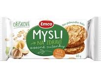 Emco Mysli sušenky oříškové 24x60g