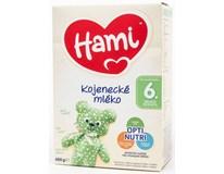 Hami 6+ mléko pro děti 1x600g