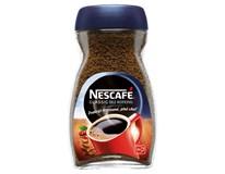 Nescafé Classic Decaffeinated káva instantní bezkofeinová 1x100g