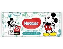 Huggies Ubrousky Disney vlhčené dětské 1x56ks