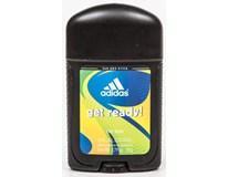 Adidas Get Ready deodorant stick pán. 1x53ml