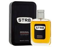 STR8 Live True EDT pán. 1x100ml