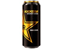 Rockstar Original energetický nápoj 12x500ml plech