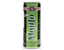Mojito 12,5% 24x250ml plech