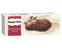 Haagen-Dazs Vanilla Caramel Almond zmrzlina mraž. 1x80ml