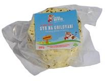 Farma Diviš sýr na grilování chlaz. 1x250g