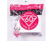 Dripper kávový keramický V60 na 2 šálky 1ks