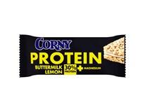 Corny Protein Cereální proteinová tyčinka s náplní z podmáslí s citronovou příchutí 24x35g